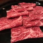72297030 - しゃぶ肉