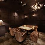 AFELIZ - VIP個室