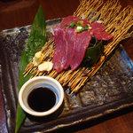 タチヒコ キッチン310 - 生馬刺