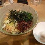 麺屋花形 - 料理写真:花形1001