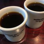 アンカーコーヒー -