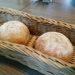 ビズ - 自家製パン