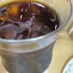 72301311 - アイスコーヒー(510円)