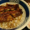 きむらや - 料理写真:鰻丼