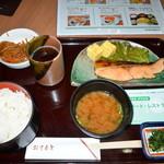 レストラン ベレール - 和朝食
