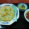 国泰 - 料理写真:チャーハン