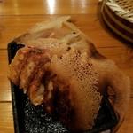 原始ろばた焼 ホワイトハウス - 餃子