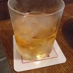 札幌開拓使 - 梅酒