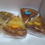 ル・ラピュタ - チーズケーキ