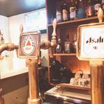 Beer Bar HB -