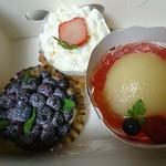 シャルドン洋菓子店 - 料理写真:おぃらのチョイス