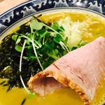 佐市 - らぁ麺