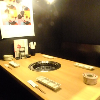名古屋吹上、焼肉デートで2人の距離をちぢめてください個室有!