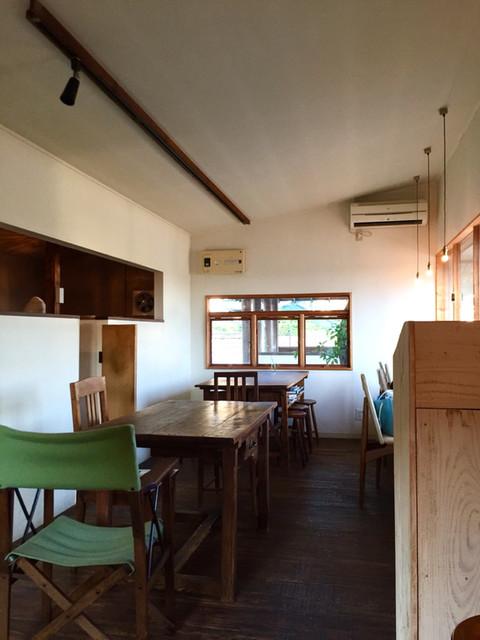 バンビーノカフェ