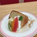 こつぶcafe - 料理写真: