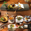 おやど二本の葦束 - 料理写真:夕食