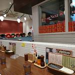 太陽のトマト麺Next - 太陽のトマト麺Next 新宿ミロード店