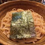 つけ麺 えん寺 - 極太もちもち麺