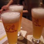 クラフトビールタップ シノワ -
