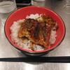 うなどん丼 - 料理写真:うな丼¥500-