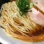 アンタイヌードルズ - 村上朝日製麺の麺