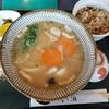 なゝ瀬 - 料理写真:だんご汁定食