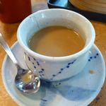 多聞 - コーヒー(クーポン)