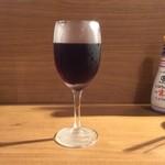 SAITANIYA - 赤ワイン