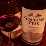 72321744 - 赤ワイン