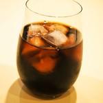 サンシャイン - 水出しアイスコーヒー「サンシャイン アイスブレンド」