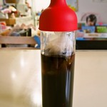 サンシャイン - 水出しアイスコーヒー(朝に完成)