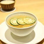ほうば - ☆冷麺