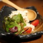 焼助 - 2017.09 ポテトサラダ(520円)