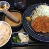 とんかつ芳松 - 料理写真:
