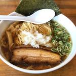 麺屋ダイニング ナナシ - 料理写真: