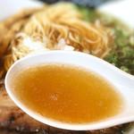 麺屋ダイニング ナナシ -