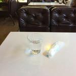 いずみ - 雰囲気のあるテーブル席♪
