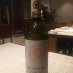 イル ボデガ - ワインはこれ。