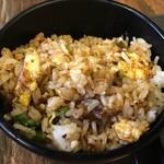 Shogun Teppanyaki - 料理写真:チャーハン