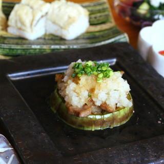 『味は銀座、価格は千住』手仕込みの心を込めた料理をコースで