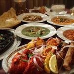 ムガール - 料理写真:フードイメージ