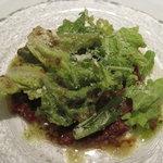 Il Giglio - 馬肉のカルパッチョ