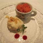 Il Giglio - ふわふわでとても美味しい