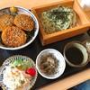 あてま - 料理写真:タレかつ丼セット(うどん)(1,300円)