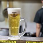 サッポロラーメン エゾ麺ロック - トリビー♪