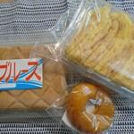 三矢本舗 - 料理写真: