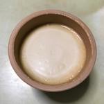 スターバックス・コーヒー - キャラメルプリン