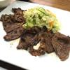 炭火焼 松阪 - 料理写真:黒毛和牛