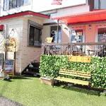 ドッグカフェ ミー - 店舗外観