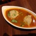72350141 - スープモモ(ハーフ)